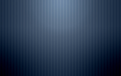 Blue stripe pattern Wallpaper