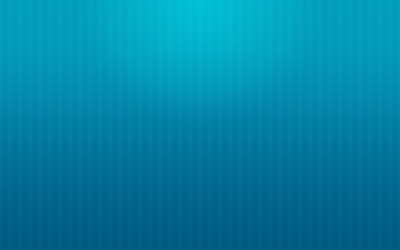 Blue vertical stripes wallpaper