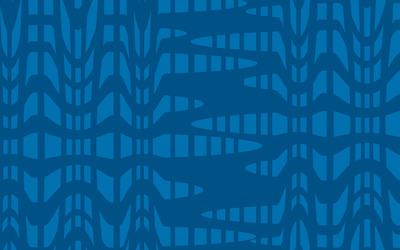 Blue waves [2] wallpaper