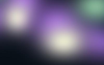Blurry lights [6] wallpaper