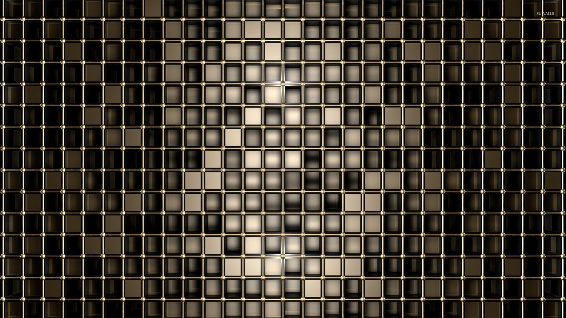 Bronze Squares Wallpaper Abstract Wallpapers 23248 HD Wallpapers Download Free Images Wallpaper [1000image.com]