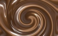 Chocolate swirl wallpaper 1920x1080 jpg
