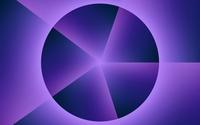 Circle and rays wallpaper 1920x1200 jpg