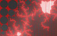 Circle Fractal wallpaper 1920x1200 jpg