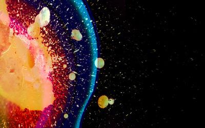 Color splash [3] wallpaper