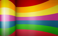 Color strips wallpaper 1920x1200 jpg