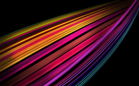 Color strips [2] wallpaper 1920x1200 jpg