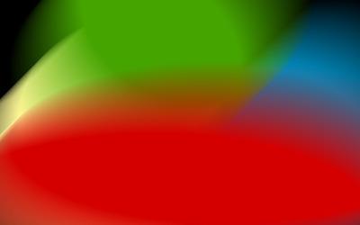 Colorful blur [2] wallpaper