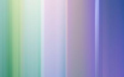 Colorful blur [8] wallpaper