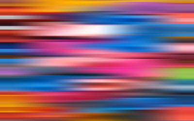 Colorful blur [3] wallpaper