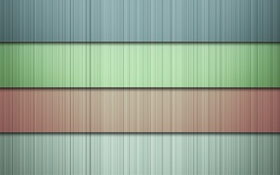 Colorful lines and stripes wallpaper