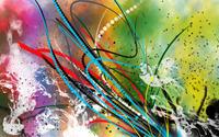 Colorful Smoke [4] wallpaper 1920x1080 jpg