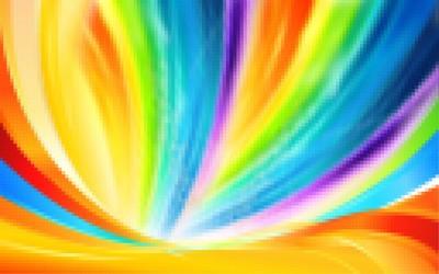 Colorful squares [4] wallpaper
