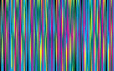 Colorful stripes [2] wallpaper