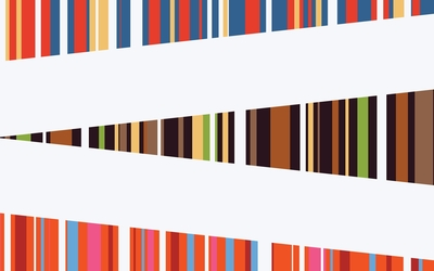 Colorful stripes [4] wallpaper