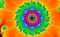 Colorful sun wallpaper 1920x1080 jpg