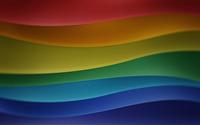 Colorful waves [4] wallpaper 1920x1200 jpg