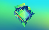 Cube [8] wallpaper 2560x1440 jpg