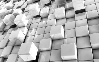 Cubes [3] wallpaper