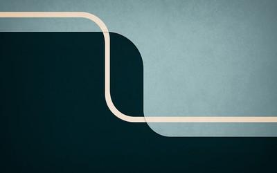Curves [83] wallpaper