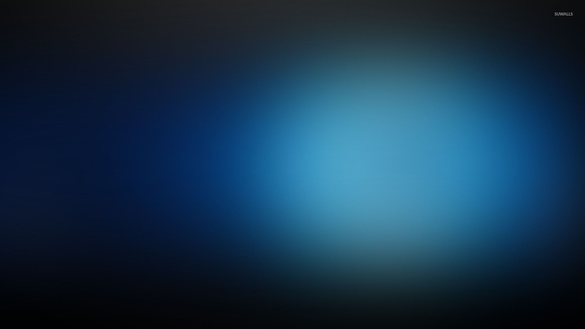 Dark blue glow wallpaper  Abstract wallpapers  29218