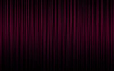 Dark red lines wallpaper