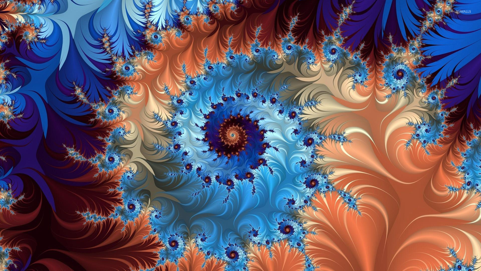 abstract piercing wallpaper - photo #14