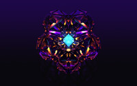 Diamond [2] wallpaper 2560x1440 jpg