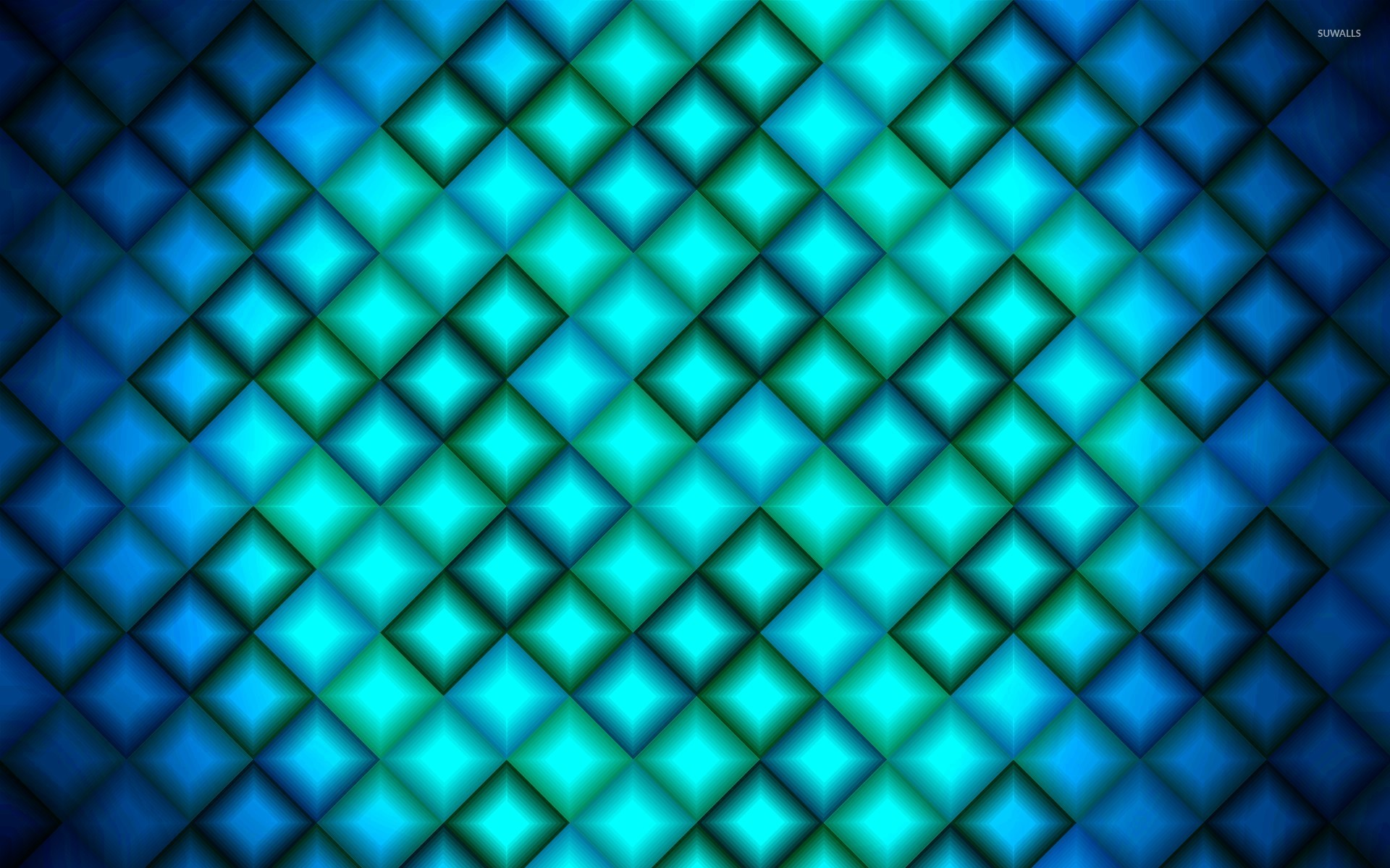 Diamond Pattern 2 Wallpaper