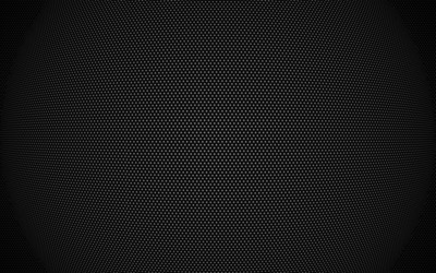 Dotted sphere wallpaper