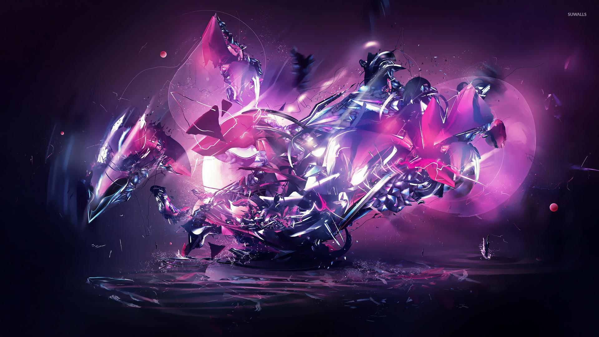 Must see Wallpaper Abstract Dragon - dragon-splash-15662-1920x1080  Snapshot_356970 .jpg