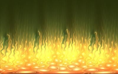 Fire [6] wallpaper