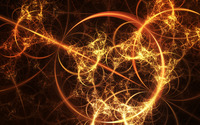 Firey fractal web wallpaper 1920x1080 jpg