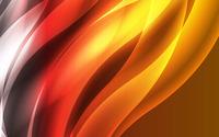 Flames [2] wallpaper 1920x1080 jpg