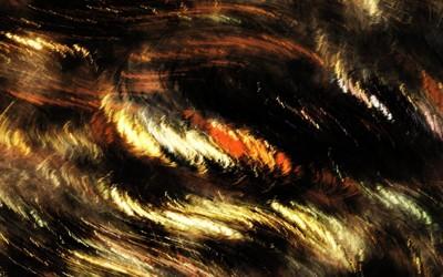 Flames [6] wallpaper