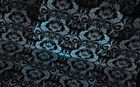Floral pattern [3] wallpaper 1920x1200 jpg