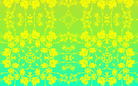 Floral pattern [2] wallpaper 2560x1600 jpg