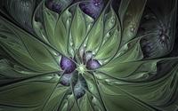 Flower [5] wallpaper 1920x1200 jpg