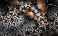 Flowers [12] wallpaper 1920x1200 jpg