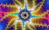 Fractal [3] wallpaper 2560x1600 jpg