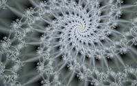 Fractal abyss [4] wallpaper 2560x1440 jpg