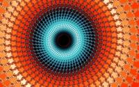 Fractal abyss [3] wallpaper 2880x1800 jpg