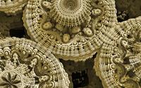 Fractal orbs [4] wallpaper 1920x1200 jpg