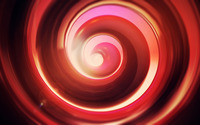 Glowing swirl wallpaper 1920x1200 jpg