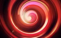 Glowing swirl wallpaper 1920x1200 jpg