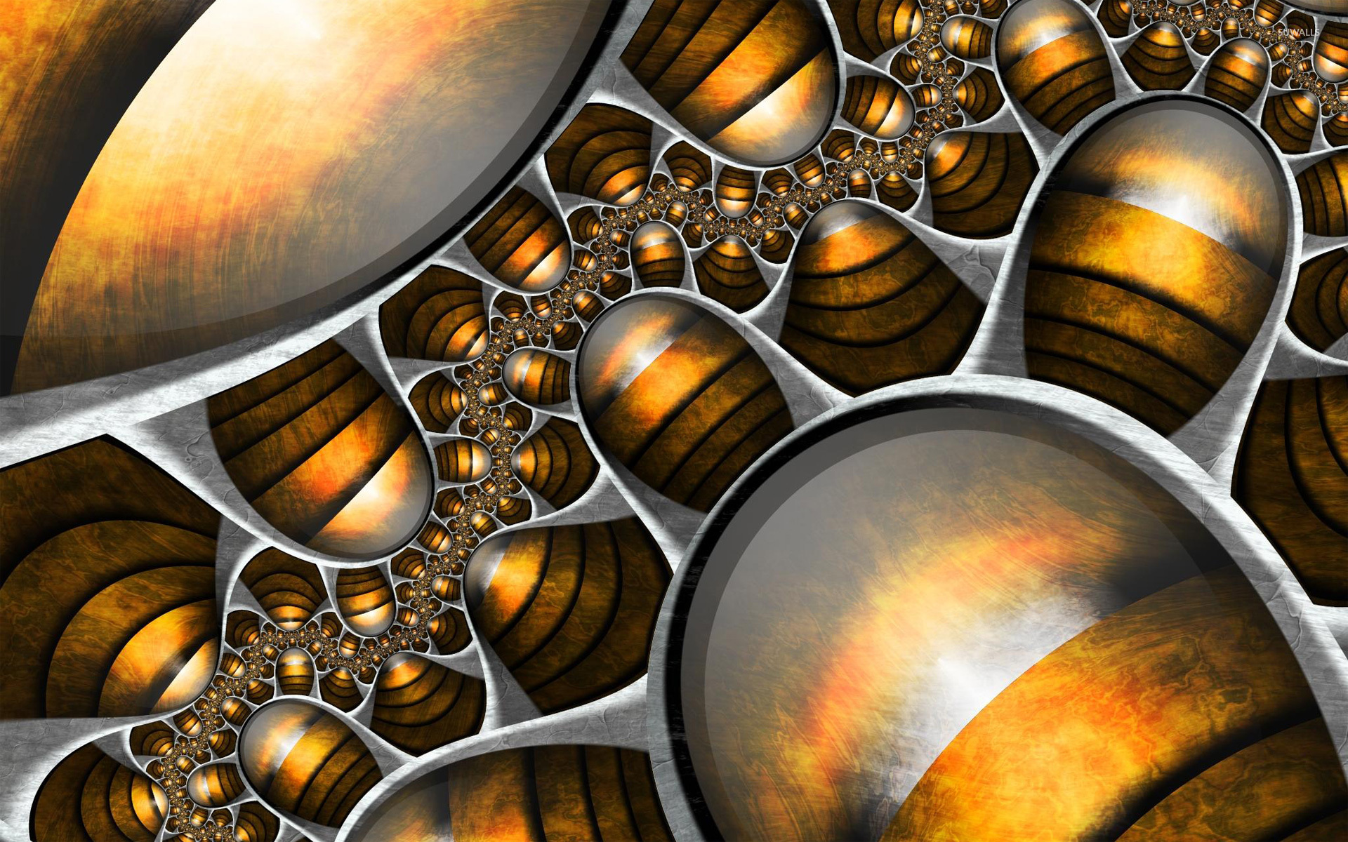 gold abstract wallpaper wch7i - photo #22