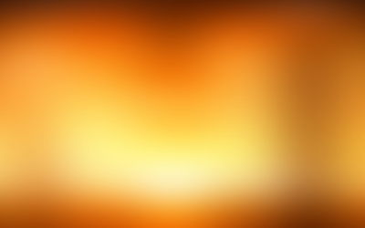 Golden blur wallpaper