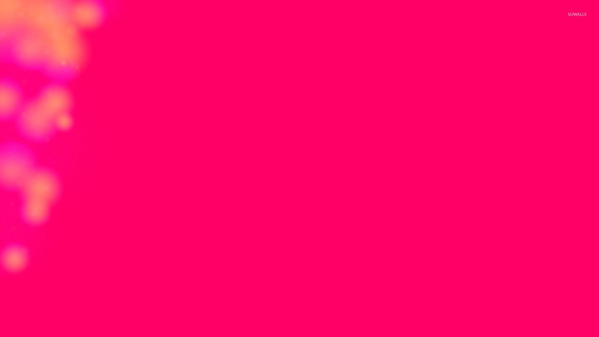 Ярко розовый цвета следствие