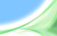 Green curves [4] wallpaper 3840x2160 jpg