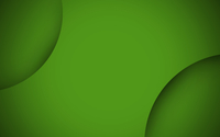 Green half circles wallpaper 1920x1080 jpg